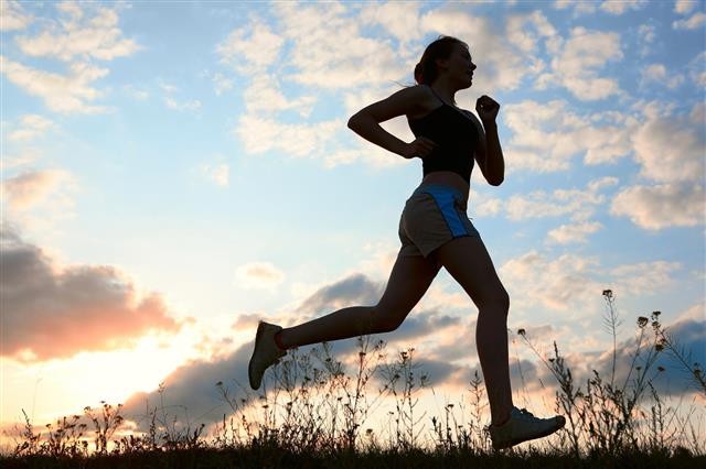 Sağlık için spor