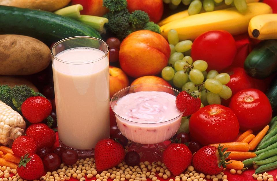 Kadınlar için faydalı 9 besin